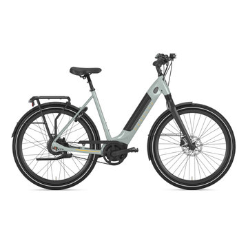Gazelle Gazelle Ultimate C380 Electric City Bike