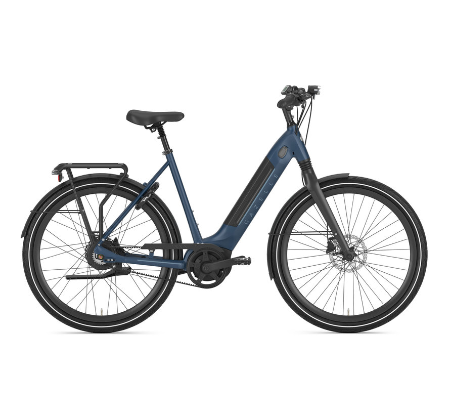 Gazelle Ultimate C380 Electric City Bike
