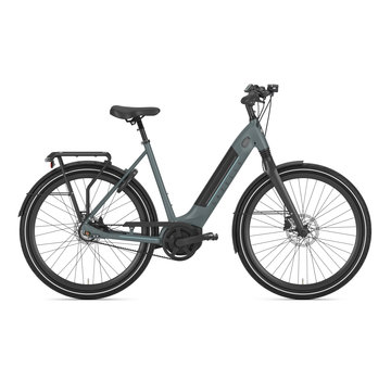 Gazelle Gazelle Ultimate C8 Bosch Electric City Bike