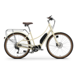 Linus Linus Ember Electric City Bike