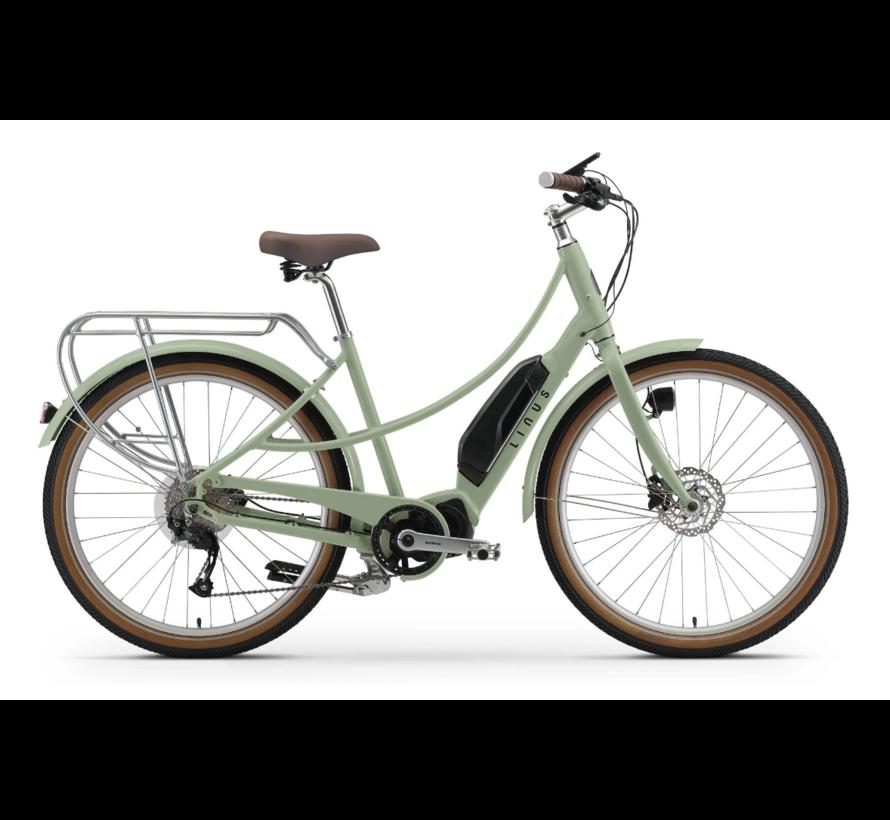 Linus Ember Electric City Bike