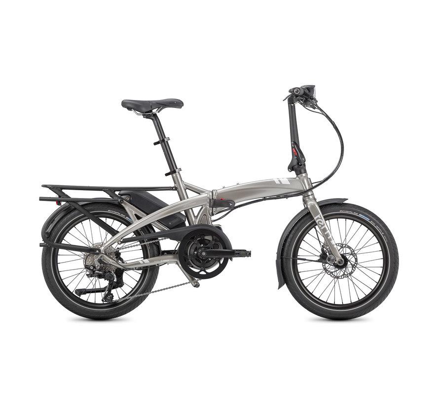 Tern Vektron S10 Folding Electric Bike