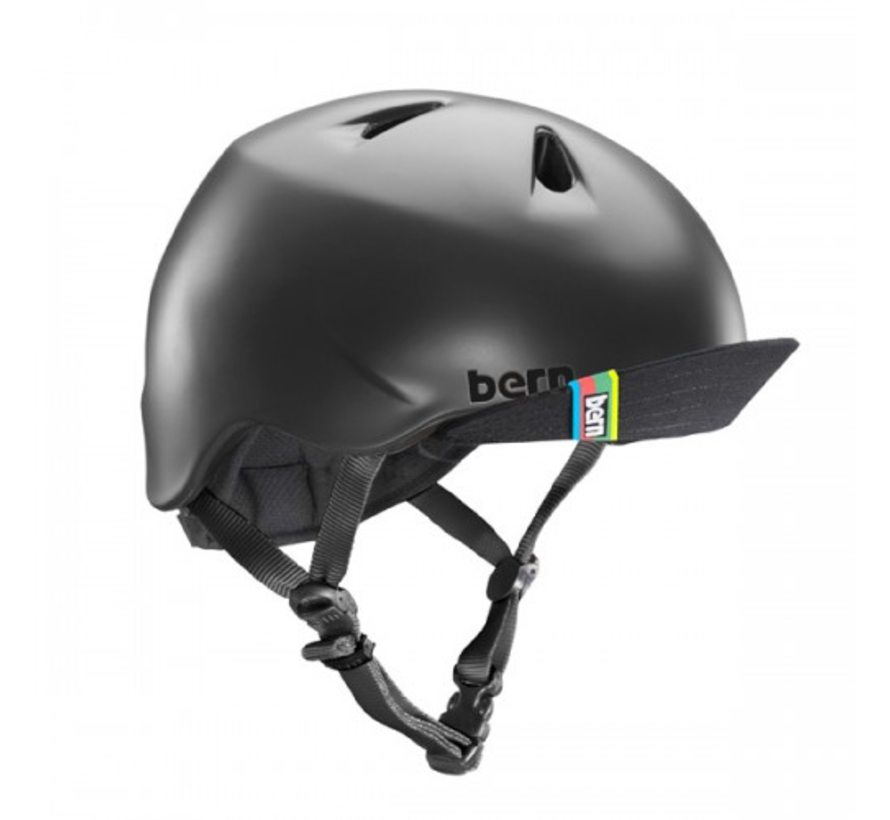 Bern Nino Kids Helmet