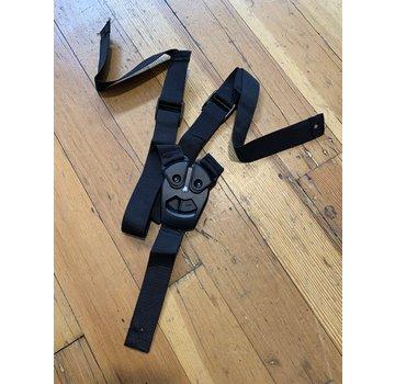 Urban Arrow Urban Arrow Seatbelt Harness Fidlock Buckle, Sold Individually