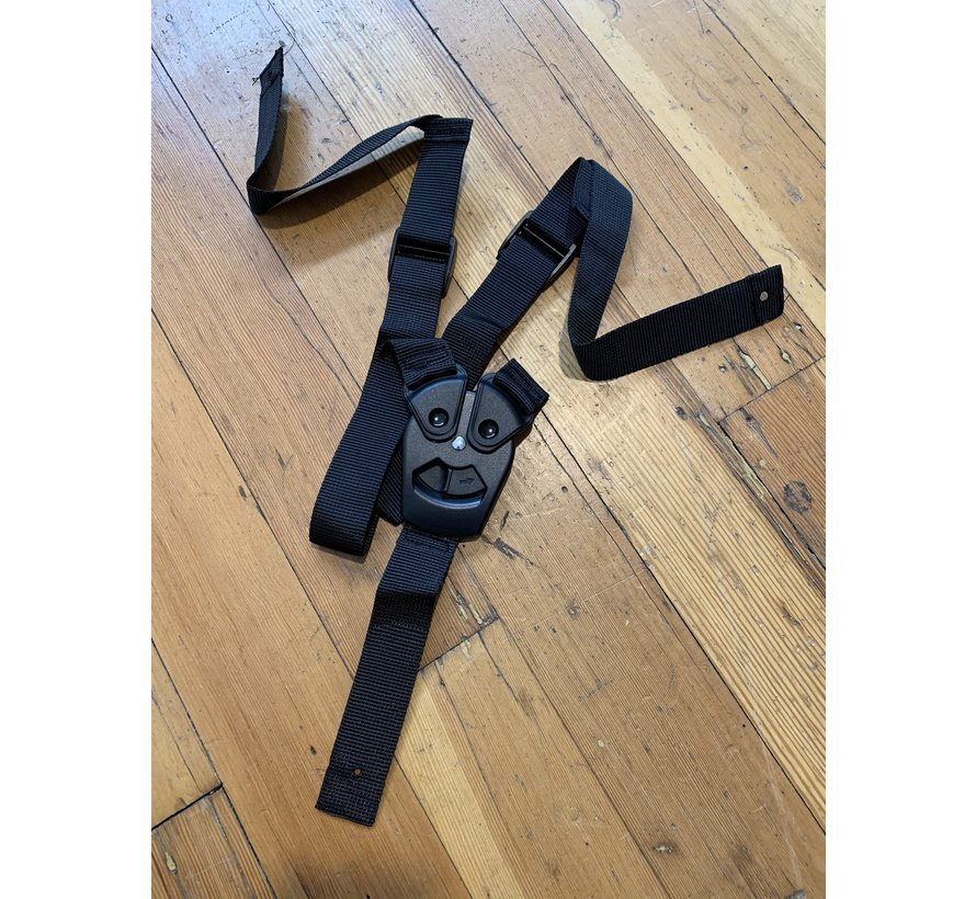 Urban Arrow Seatbelt Harness Fidlock Buckle, Sold Individually