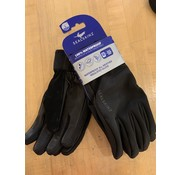 Sealskinz Sealskinz All Weather Insulated Glove Leather Palm Large
