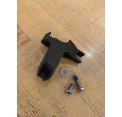 Brompton Brompton Replacement front axle hook and fittings for Electric - QE-HOOK