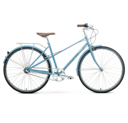 Linus Linus Mixte 3i City Bike