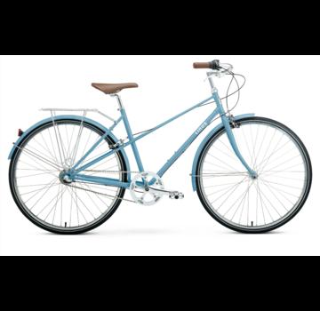 Linus Linus Mixte 3i City Bike