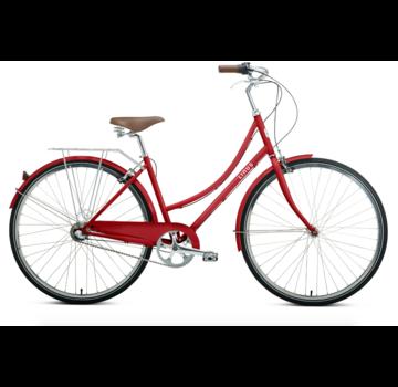 Linus Linus Dutchi 3 City Bike