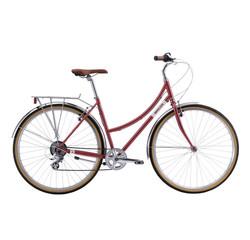 Breezer 2021 Breezer Downtown EX Step-Through Bike