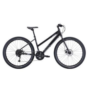 Breezer 2021 Breezer Midtown 1.5 Low-Step Bike
