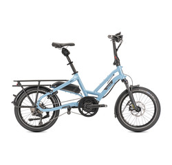 Tern Tern HSD S11 Tundra Electric Cargo Bike