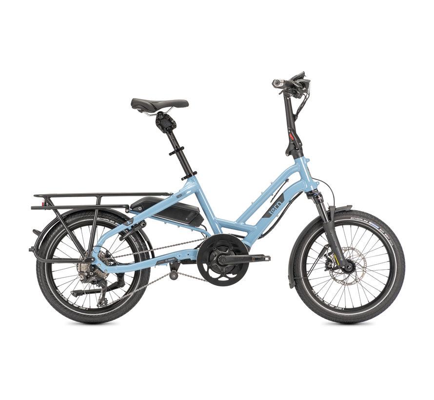 Tern HSD S11 Tundra Electric Cargo Bike