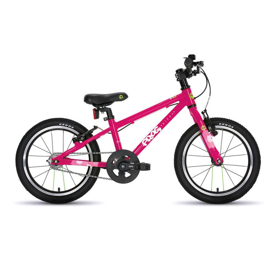Frog 44 Single-Speed 16-Inch Kids' Bike