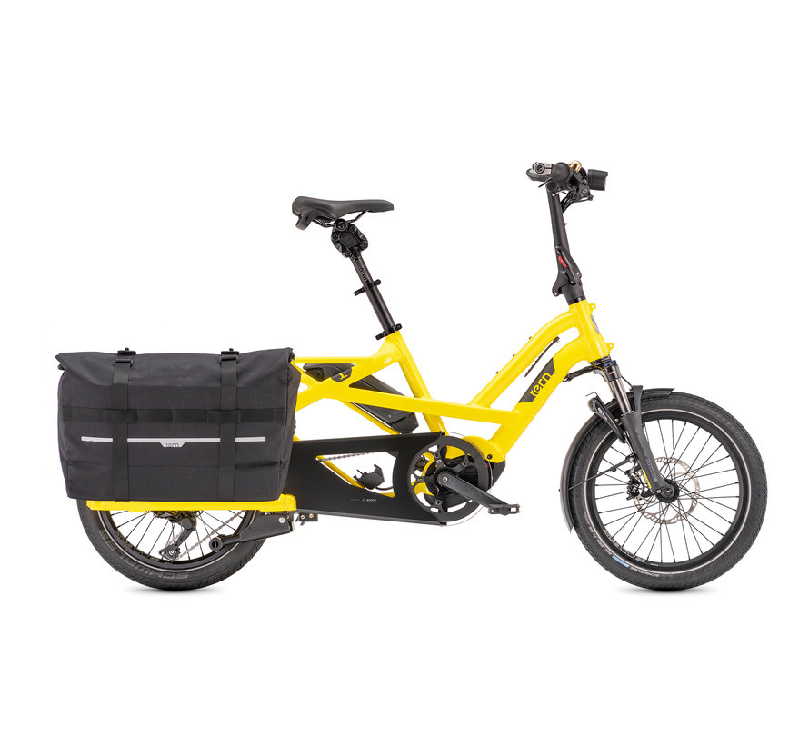 Tern GSD Cargo Hold 52 Panniers