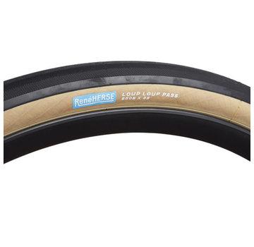 Rene Herse Rene Herse Loup Loup Pass Tire, 584-38, 650 x 38B