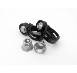 Pinhead Tern Pinhead Seatpost Lockset for GSD and HSD