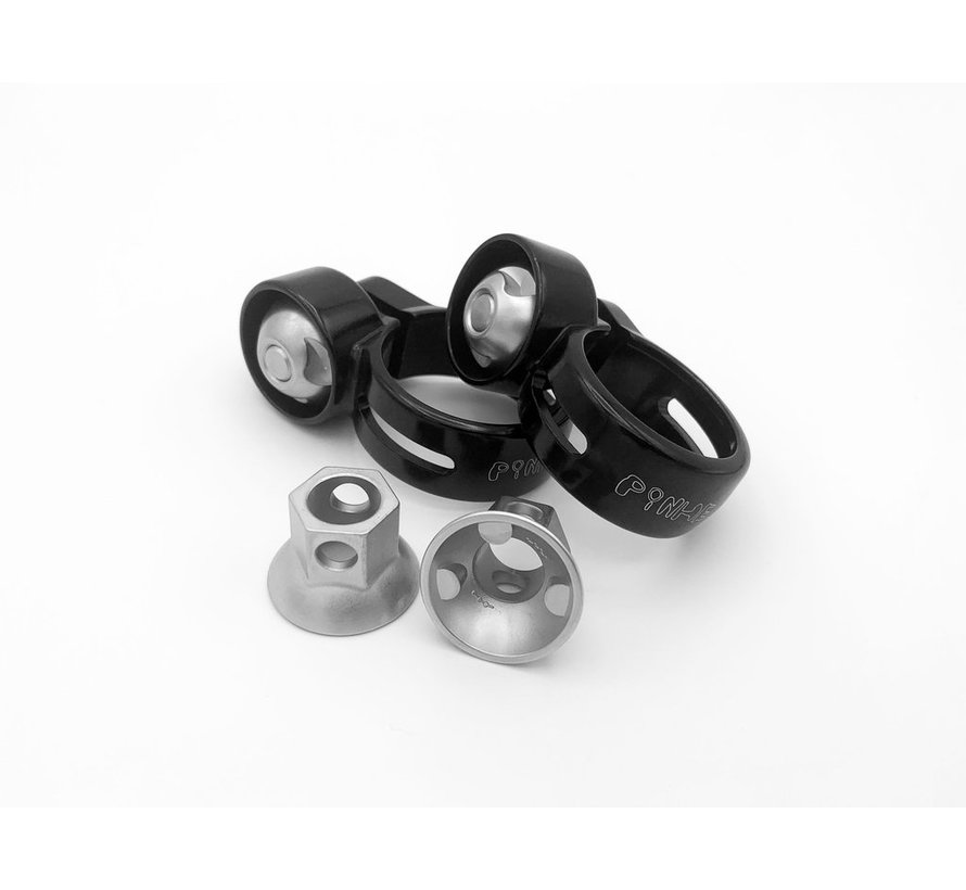 Tern Pinhead Seatpost Lockset for GSD and HSD