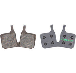 Kool Stop Kool-Stop Disc Brake Pads - eBike Compound, Fits Magura 4-Piston Next MT-5/MT-7 Tern GSD