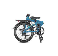 Tern Tern Link C8 Folding Bike Blue
