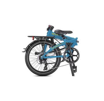 Tern Tern Link C8 Folding Bike Blue