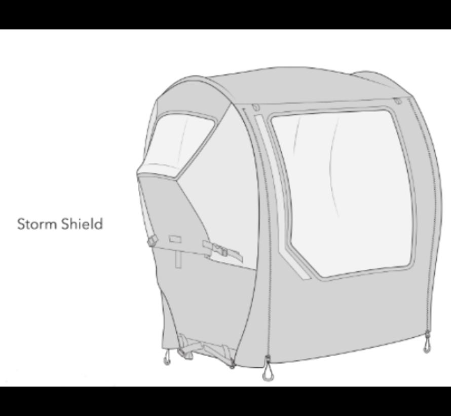 Tern Storm Shield for GSD Gen 1 & Gen 2