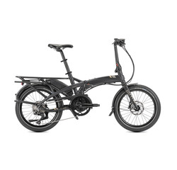 Tern Tern Vektron S10 Electric Folding Bike Black/Bronze DEMO