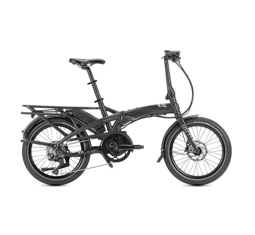 Tern Vektron S10 Electric Folding Bike Black/Bronze DEMO