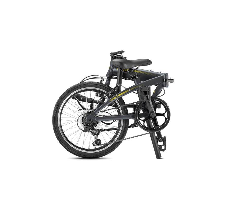Tern Link A7 Folding Bike