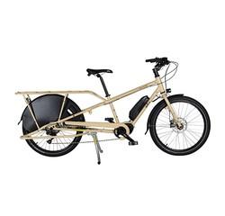 Yuba Yuba Electric Mundo Cargo Bike