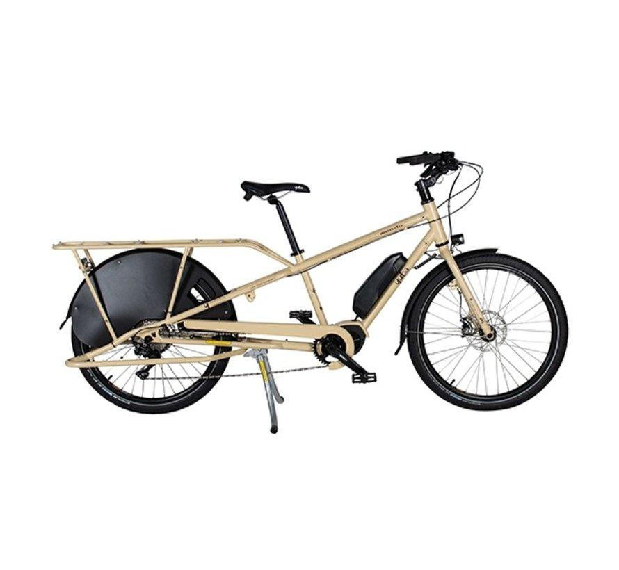 Yuba Electric Mundo Cargo Bike
