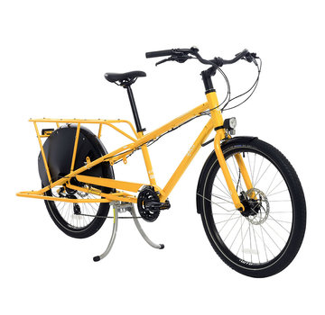 Yuba Yuba Mundo LUX V5 Cargo Bike
