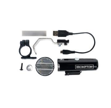 Brompton Brompton Cateye Volt 400 Front Battery Light - QVFLAMVOLT400-SET