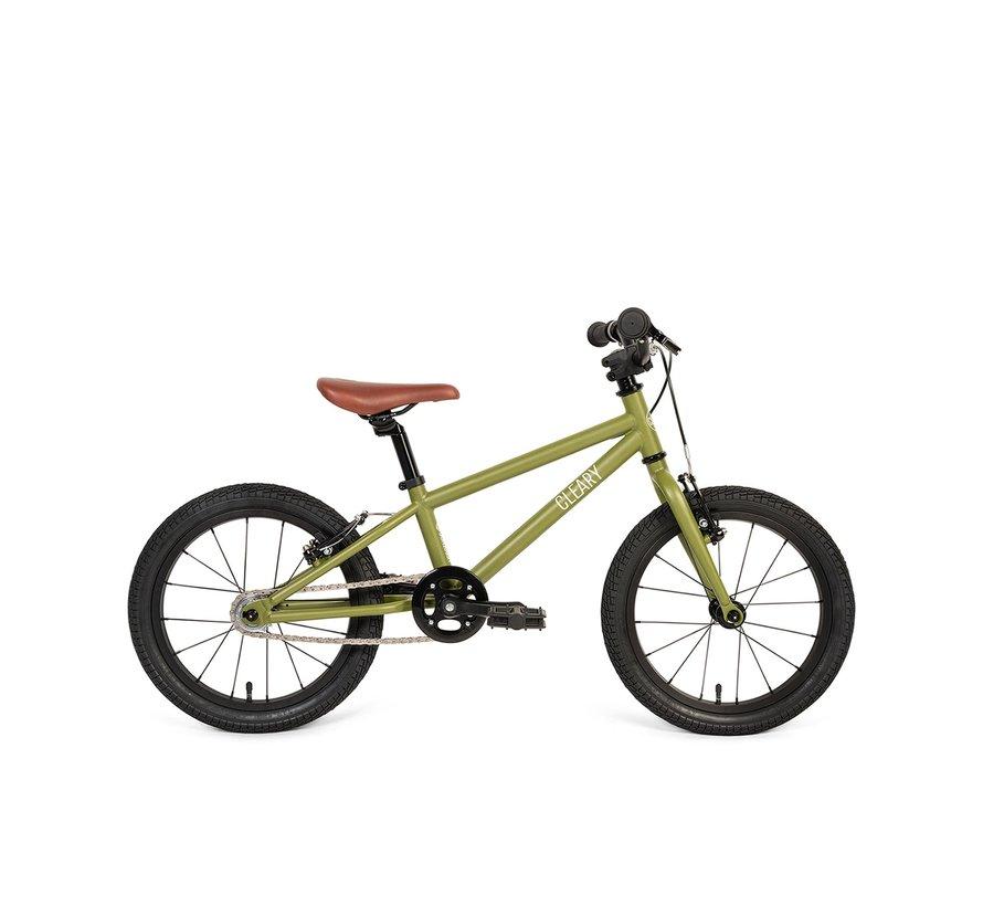Cleary Hedgehog Single-Speed 16-Inch Kids' Bike