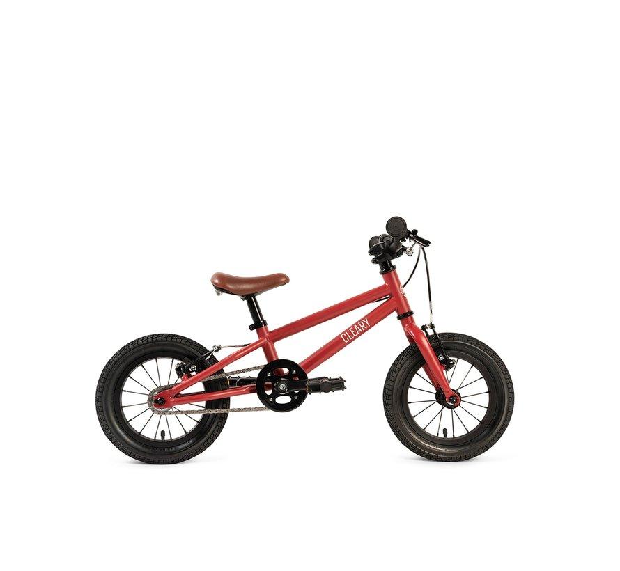 Cleary Gecko Steel Single-Speed 12-Inch Kids' Bike