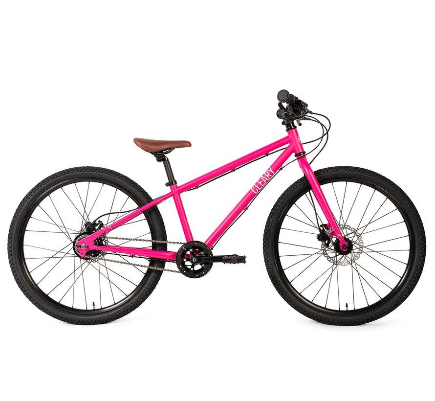Cleary Meerkat 5-Speed 24-Inch Kids' Bike