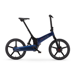 Gocycle Gocycle G4i Folding Electric Bike