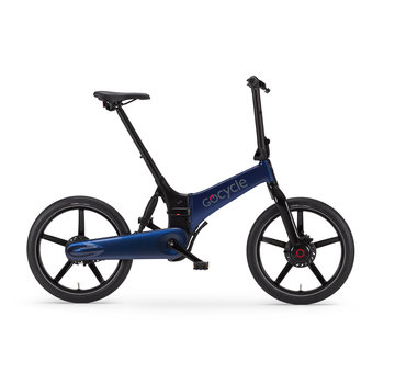 Gocycle Gocycle G4i Folding Electric Bike