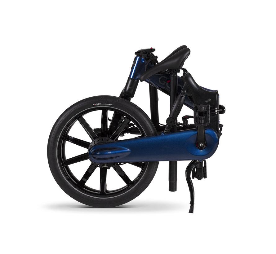 Gocycle G4i Folding Electric Bike