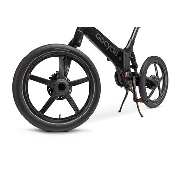 Gocycle Gocycle G4i+ Folding Electric Bike
