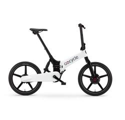 Gocycle Gocycle G4 Folding Electric Bike