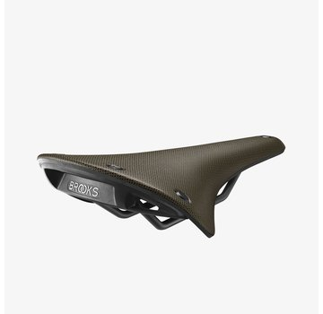 Brooks Brooks Cambium C17 Saddle Mud