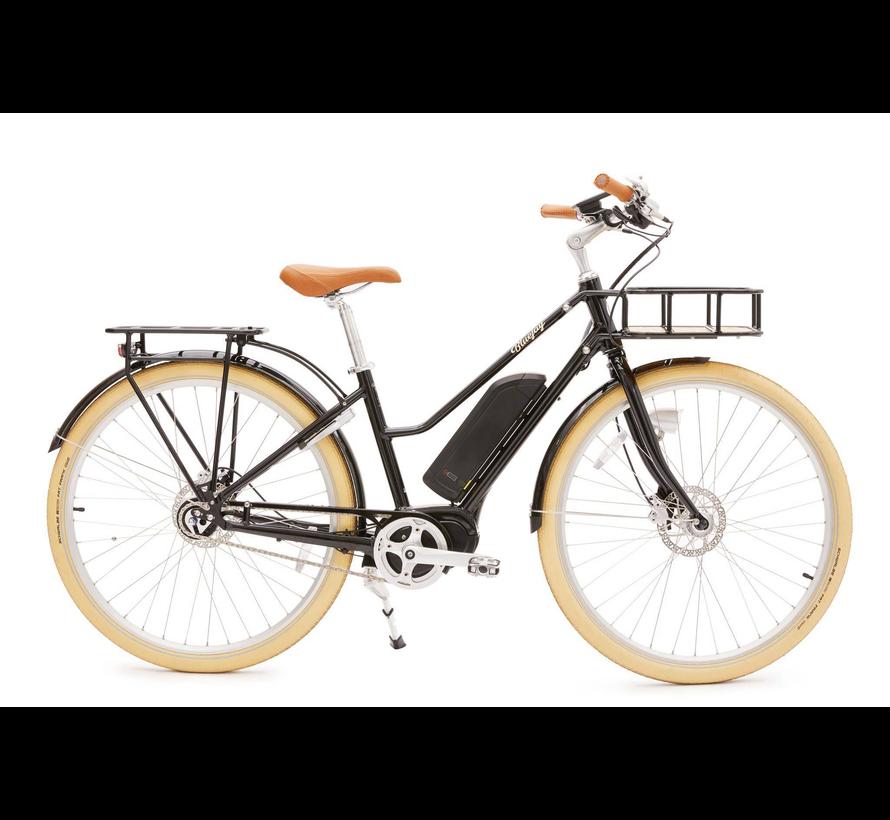 Bluejay Electric City Bike