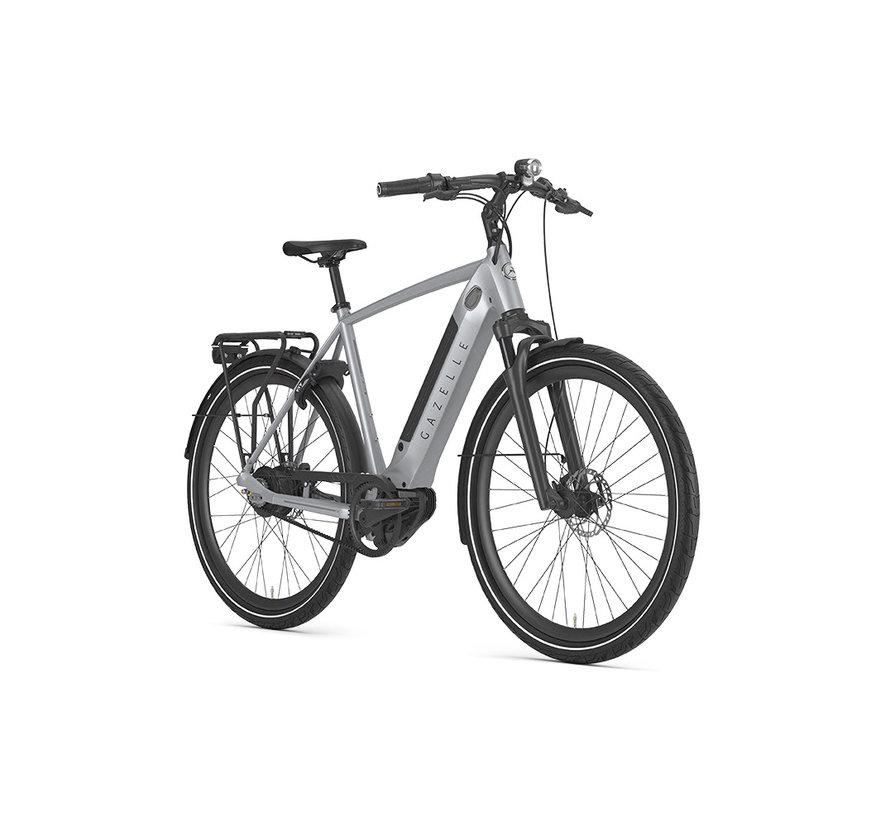 Gazelle Ultimate C380+ Electric City Bike