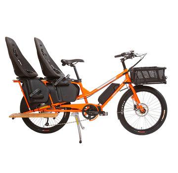 Yuba Yuba Kombi E5 Electric Cargo Bike