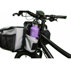 Xtracycle Xtracycle Porteur Pack, Silver