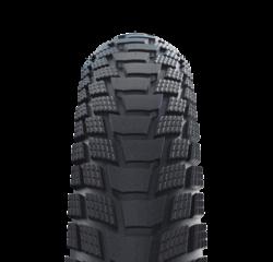 Schwalbe Schwalbe Pick-Up tire, 55-406, 20x2.15