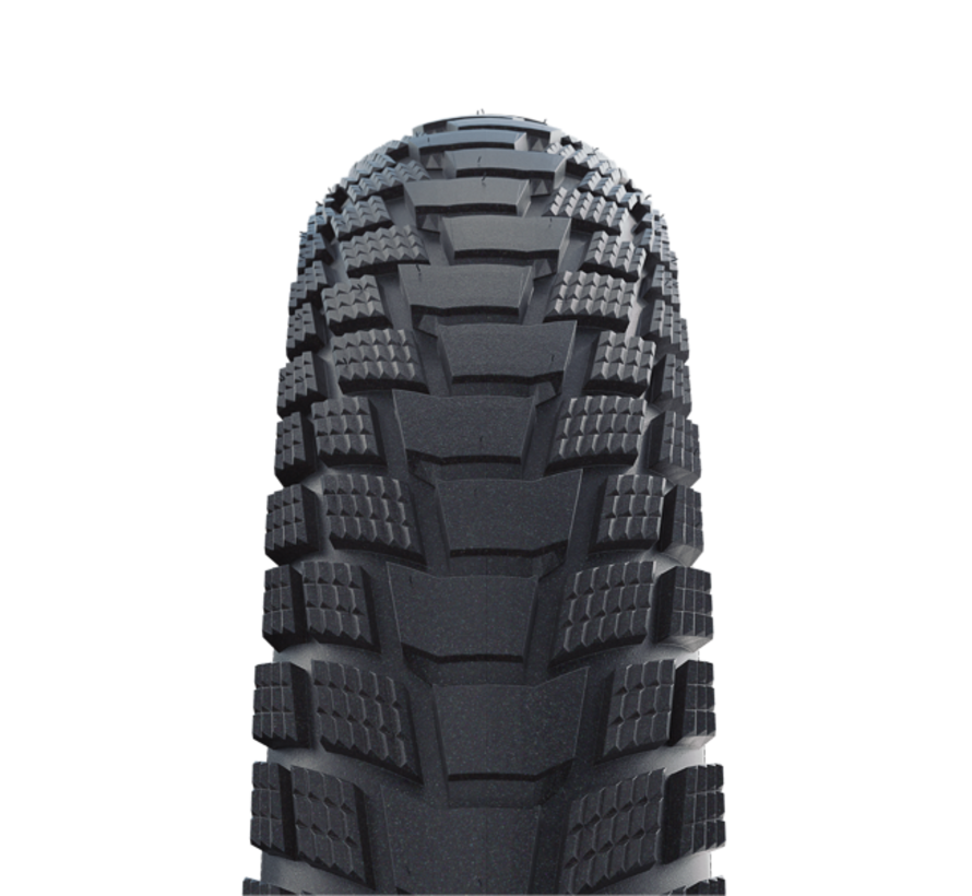 Schwalbe Pick-Up tire, 55-406, 20x2.15