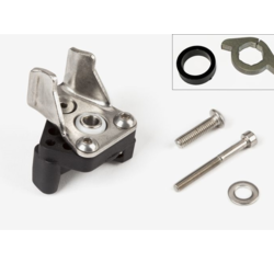Brompton Brompton Derailleur Chain Pusher and Wing Plate Set - QCHPUA